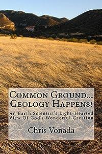 Common Ground... Geology Happens!