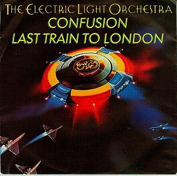 Electric Light Orchestra - Electric Light Orchestra - Confusion ...