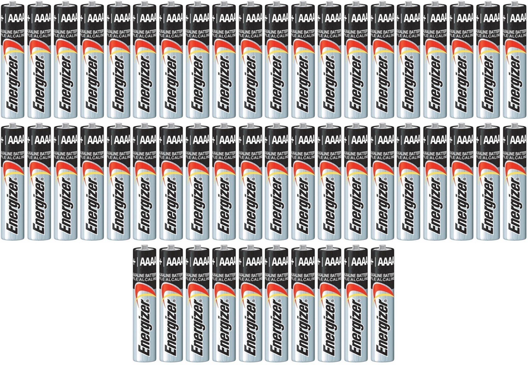 6400 Energizer AAAA Batteries by Energizer