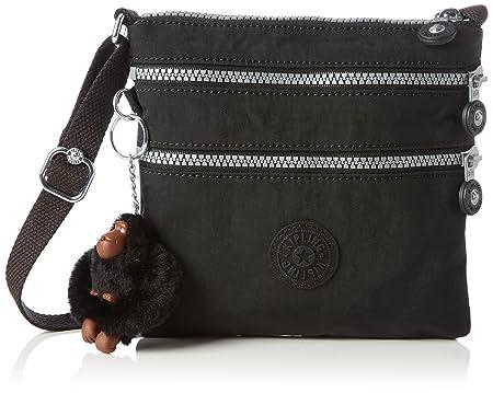 Kipling Women's Alvar S Cross-body bag - Black