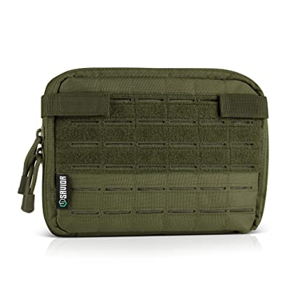 Camping & Hiking Sporting 100% Real Molle Utility First Aid Kits Outdoor Waist Bag Tactical Pouches Military Magazine Pouch Mag