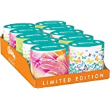 Kleenex Collection Oval Kosmetiktücher 3-lagig, 10er Pack (10 x 64 Stück)
