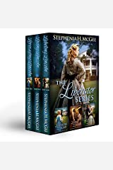 The Liberator Series Box Set: The complete trilogy of Civil War novels Kindle Edition