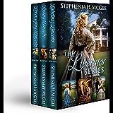 The Liberator Series Box Set: Christian Historical Civil War Novels