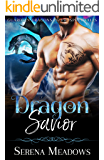 Dragon Savior: Guardian Dragons of Prospect Falls