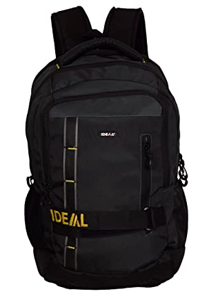 4da0c5214961 Amazon.com: Casual Trekking Bag 35L Travel Backpack (With Rain Cover ...