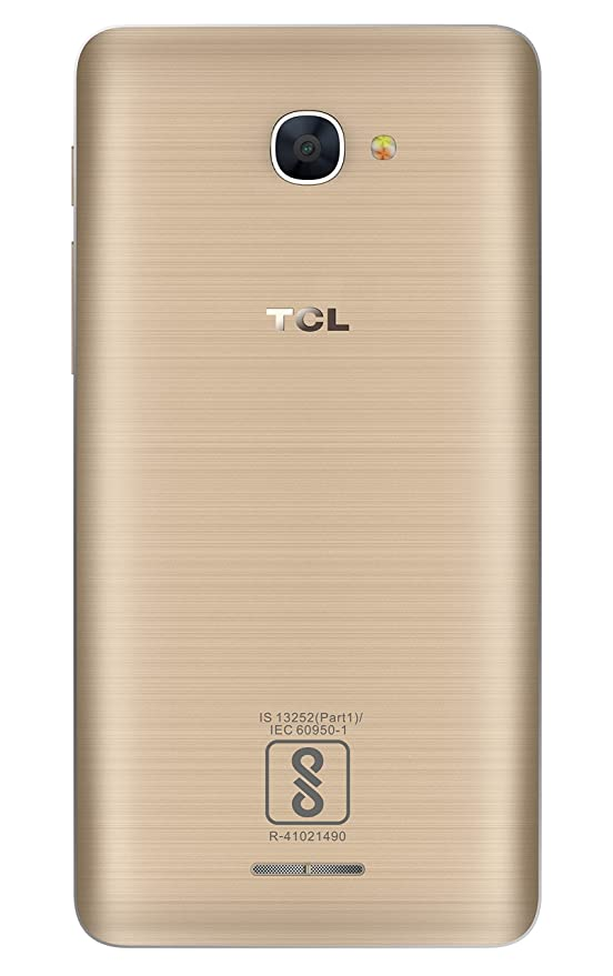 TCL 562 (Metal Gold): Amazon in: Electronics