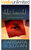 Ada Unraveled, a Quilted Mystery novel
