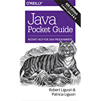 Java Pocket Guide: Instant Help for Java Programmers