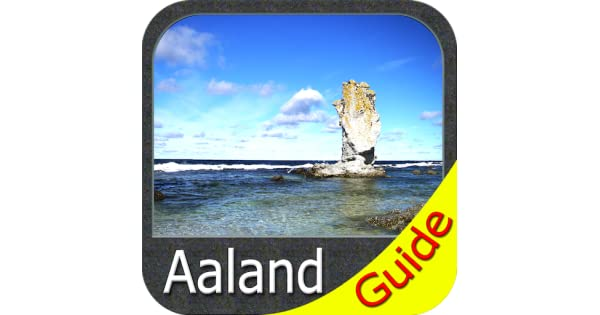 Aaland Islands Gps Nautical Charts: Amazon.es: Appstore para Android