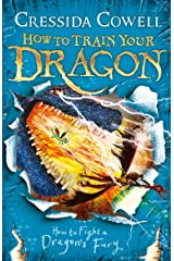 How to Train Your Dragon: How to Fight a Dragon's Fury: Book 12 Paperback
