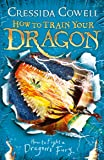 How to Fight a Dragon's Fury: Book 12 (How to Train Your Dragon)