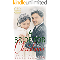 A Bride For Christmas (Seven Brides of Christmas Book 2)