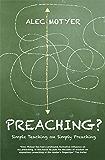 Preaching?