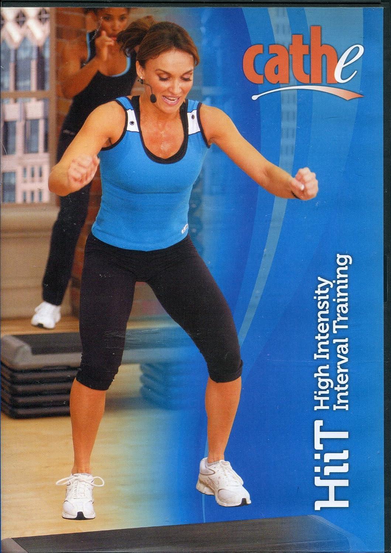 Cathe Friedrichs Shock Training System (STS)