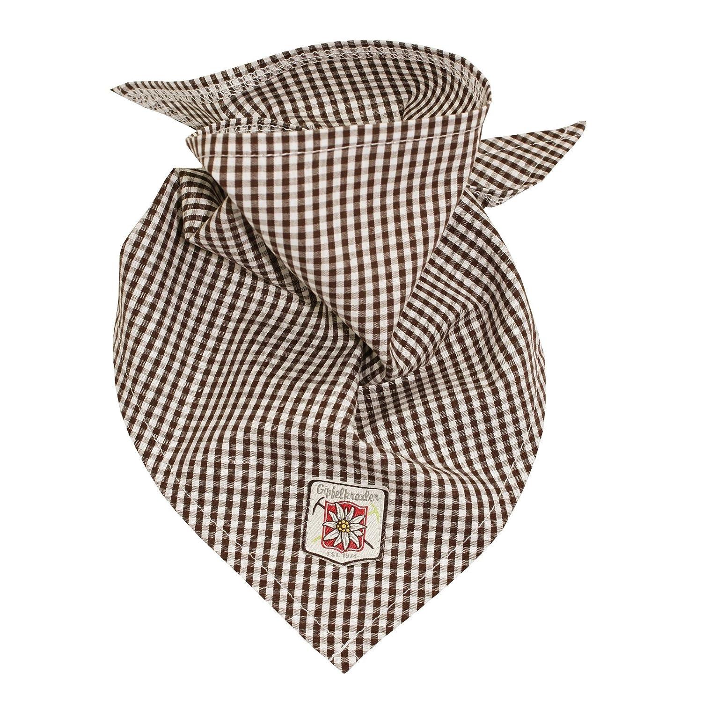 BONDI Karotuch 'Gipfelkraxler' (Baby Tuch) BONDI Kidswear