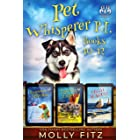 Pet Whisperer P.I. Books 10-12 Special Edition (Whiskered Mysteries Book 11)