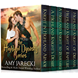 The Highland Dynasty Series