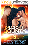 Dragons' Bounty: Paranormal Fantasy Dragon Romance (Nightflame Dragons Book 3)