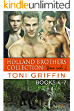 Holland Brothers Collection: Box Set 2