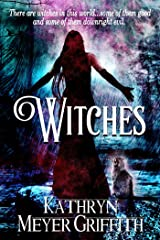Witches Kindle Edition