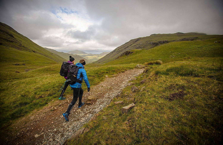 Graphene Grip Waterproof Hiking Boots Inov-8 Womens Roclite G 370 Breathable Mid Boot Fit Vegan Lightweight