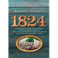 1824: Como os alemães vieram parar no Brasil, criaram as primeiras colônias, participaram do surgimento da igreja…