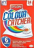 Dylon Colour Catcher,  24 Sheets