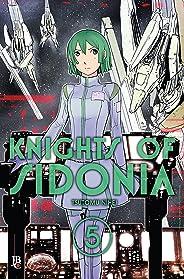 Knights of Sidonia vol. 05