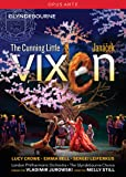 Janacek: The Cunning Little Vixen [Lucy Crowe, Emma Bell, Sergei Leiferkusi] [Opus Arte: OABD7117D] [Blu-ray] [2013] [NTSC] [Region Free]