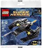 LEGO Super Heroes: Batwing Set 30301 (Insaccato)