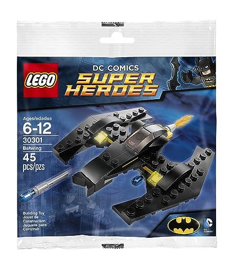LEGO Super Heroes: Batwing Establecer 30301 (Bolsas)