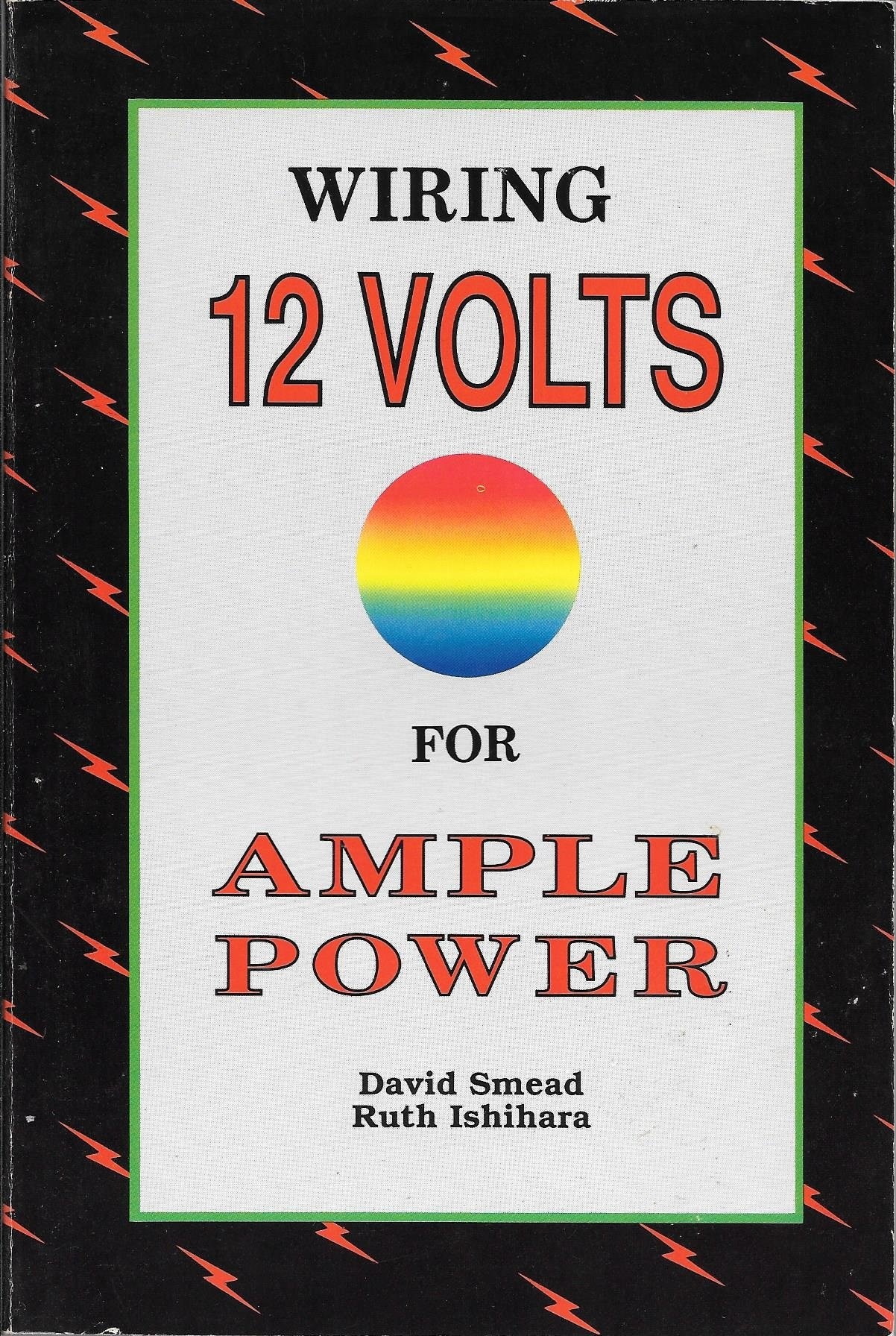 fishing boat 12 volt wiring diagram best wiring librarywiring 12 volts for  ample power david smead