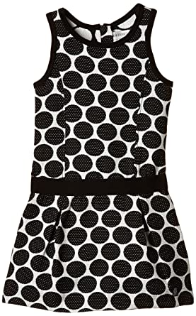 Robe a pois jean bourget