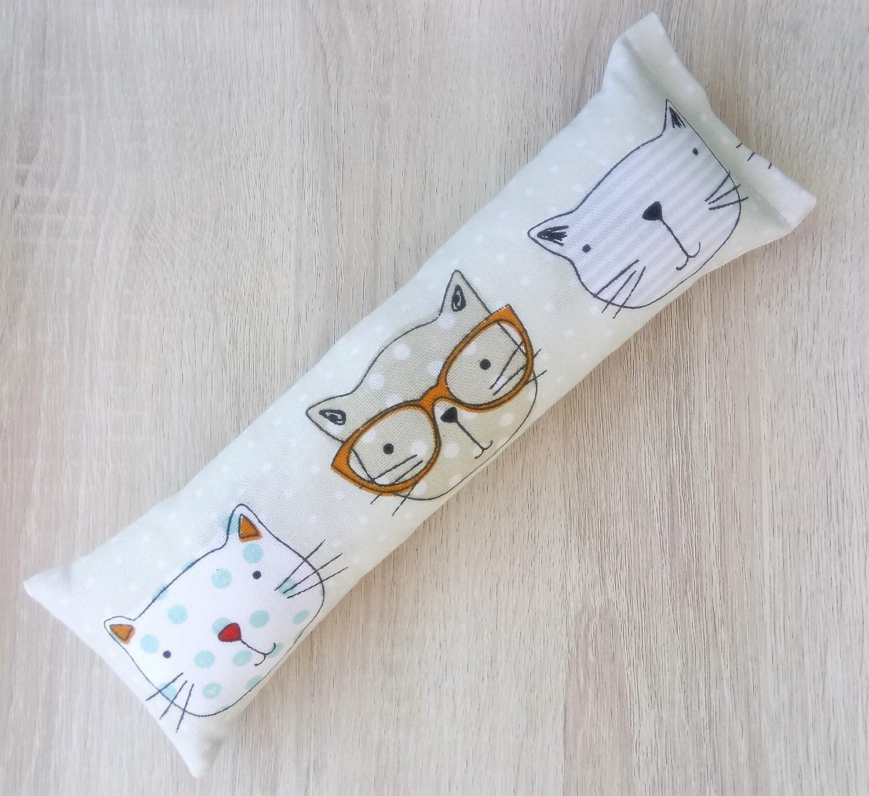 Jouet chat avec valériane, Coussin à la valériane, jouet pour chat