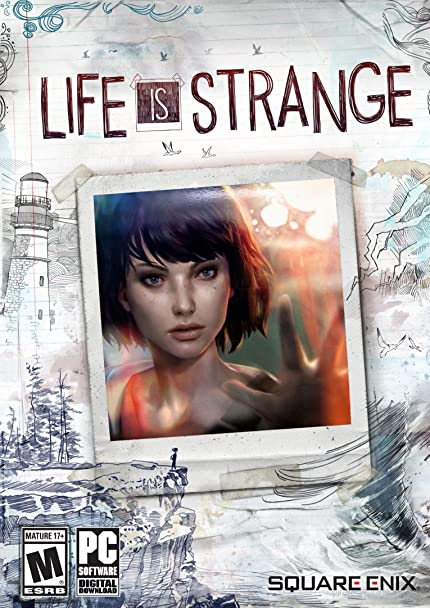 Life is Strange - Episode 1 [Online Game Code]