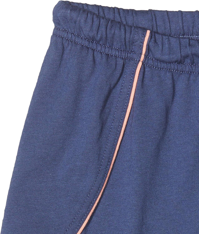 Schiesser Mix /& Relax Jerseyshorts Pantalones de Pijama para Ni/ñas