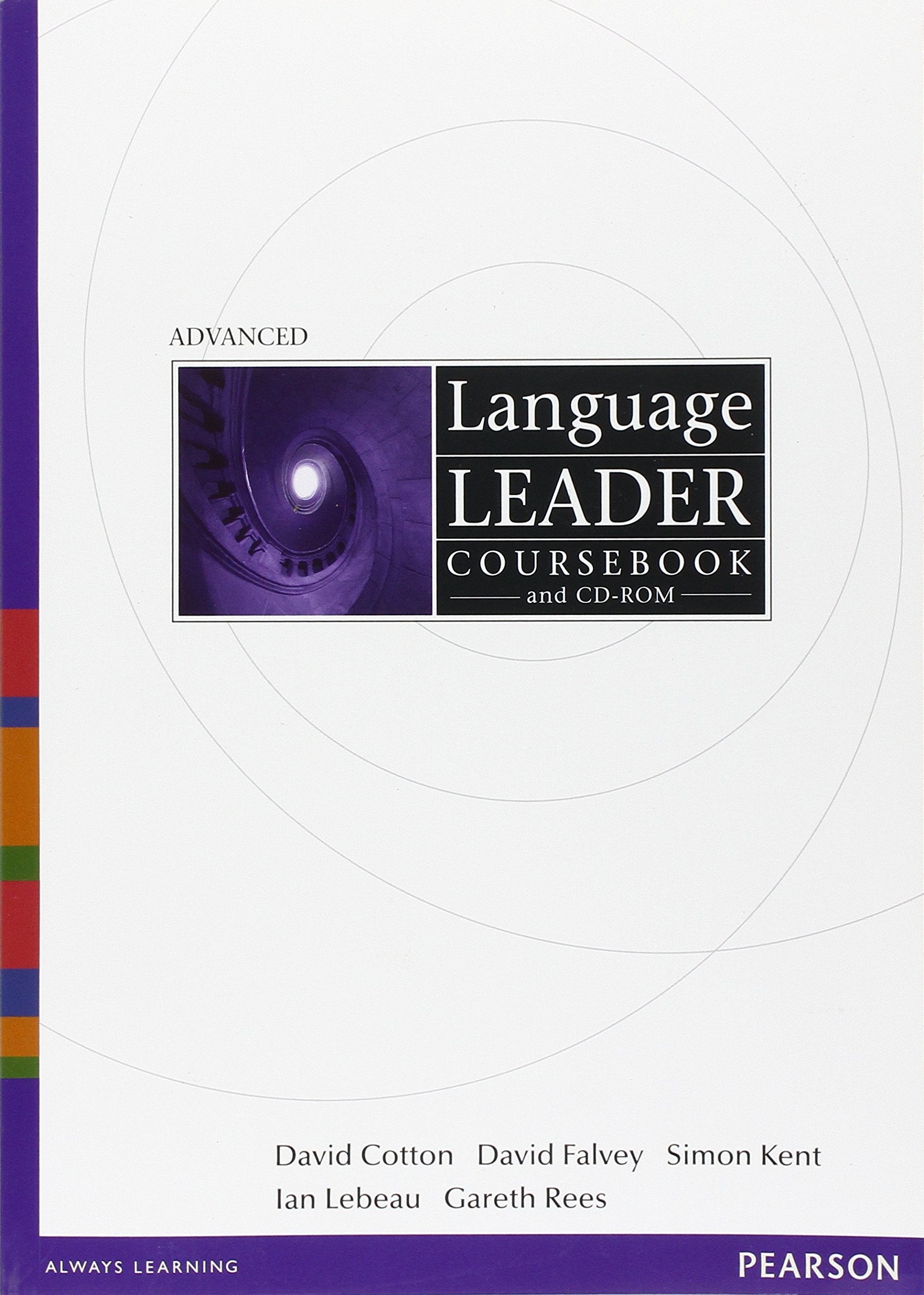 Language Leader Advanced Coursebook