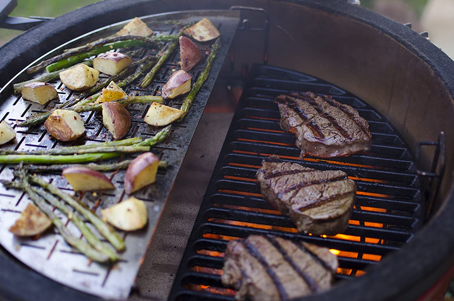 Best Charcoal Grill Reviews and Buying Guide 21