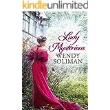 Lady Mysterious: Regency Ladies Vol 1