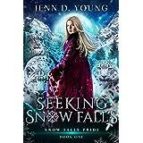 Seeking Snow Falls (Snow Falls Pride Book 1)