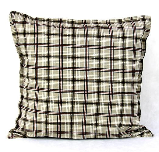 AR es 100% funda de cojín almohada decorativa, con 50,8 cm x ...