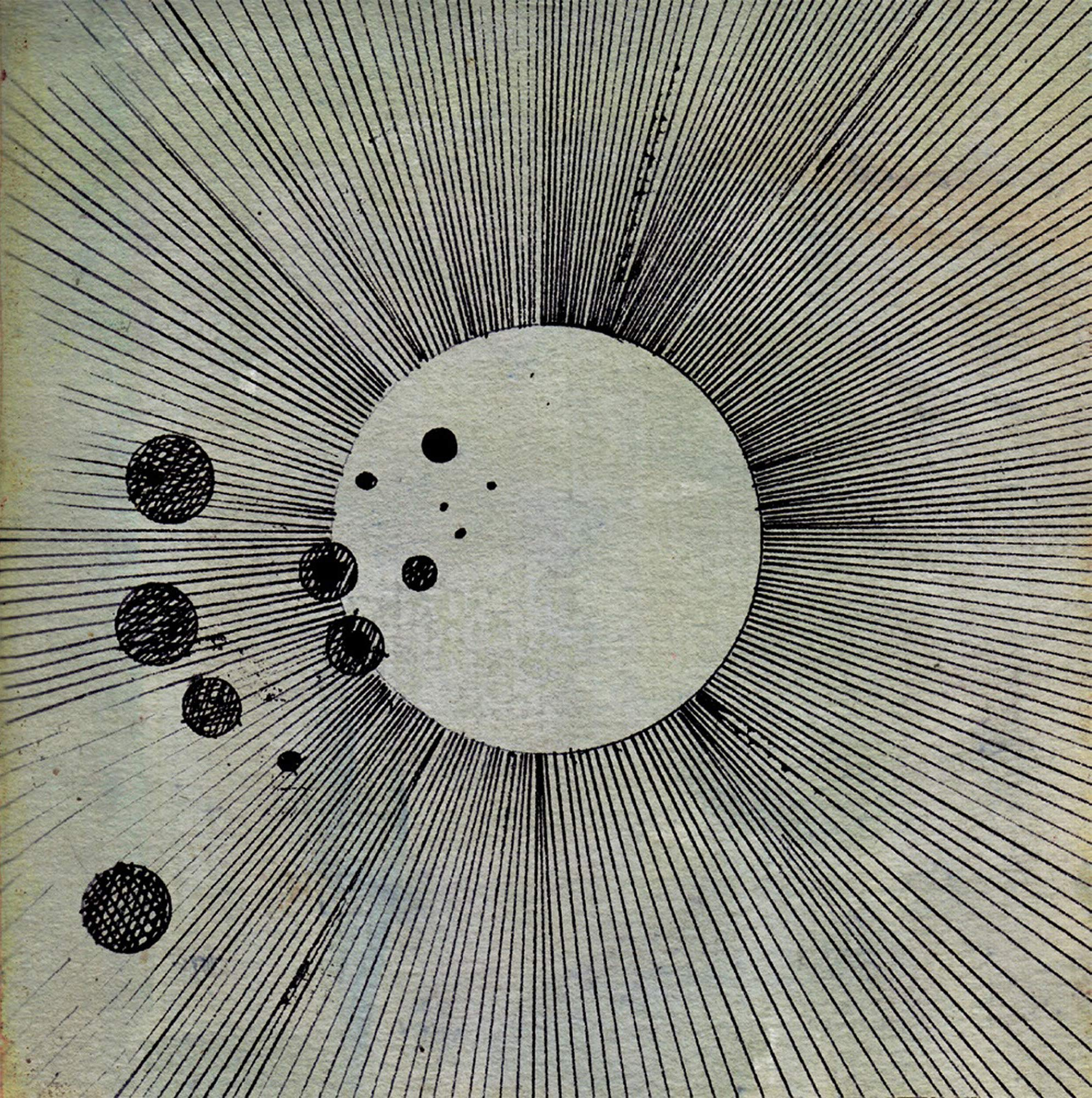 Cosmogramma [Vinyl] by VINYL