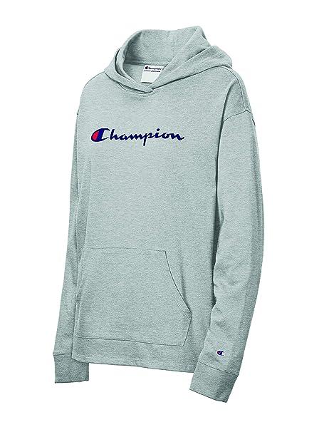 nieuw aangekomen sportschoenen goedkoopste prijs Champion Women's Heavyweight Jersey Pullover Hoodie