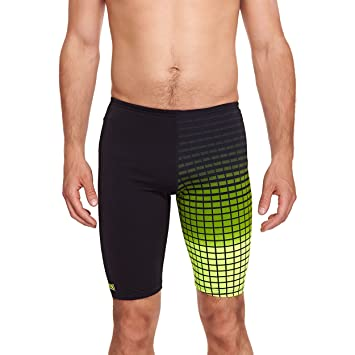 20b7610dd9 Zoggs Men's Darwin Jammer Swim Suit: Amazon.co.uk: Sports & Outdoors