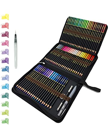 36 Piece Adult Colouring Set in Gift Tin Royal Langnickel Ideal for Art Therapy