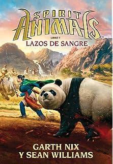 Resultado de imagen de spirit animals libros