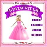 Girls Villa 3D - Ultimate Software Games for Girls [Download]