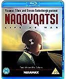 Naqoyqatsi [Blu-ray]