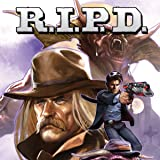 img - for R.I.P.D. (Collections) (2 Book Series) book / textbook / text book